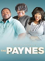 The Paynes- Seriesaddict